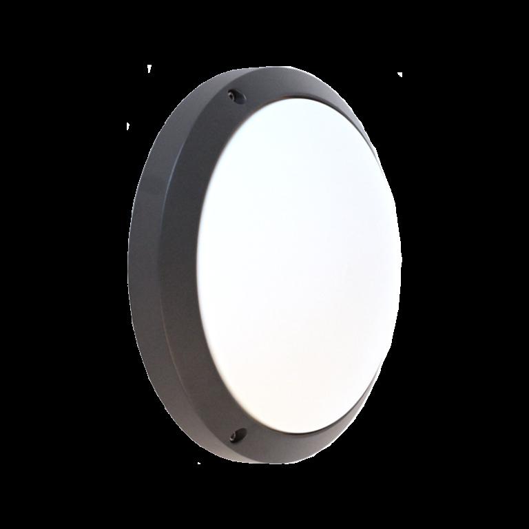 iluminação de exterior, aplique de parede ou de teto IP65