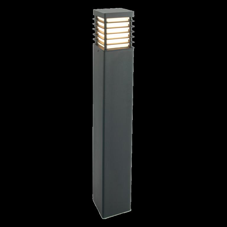 iluminação de exterior LED, pimenteiro, balizador, leuk solutions