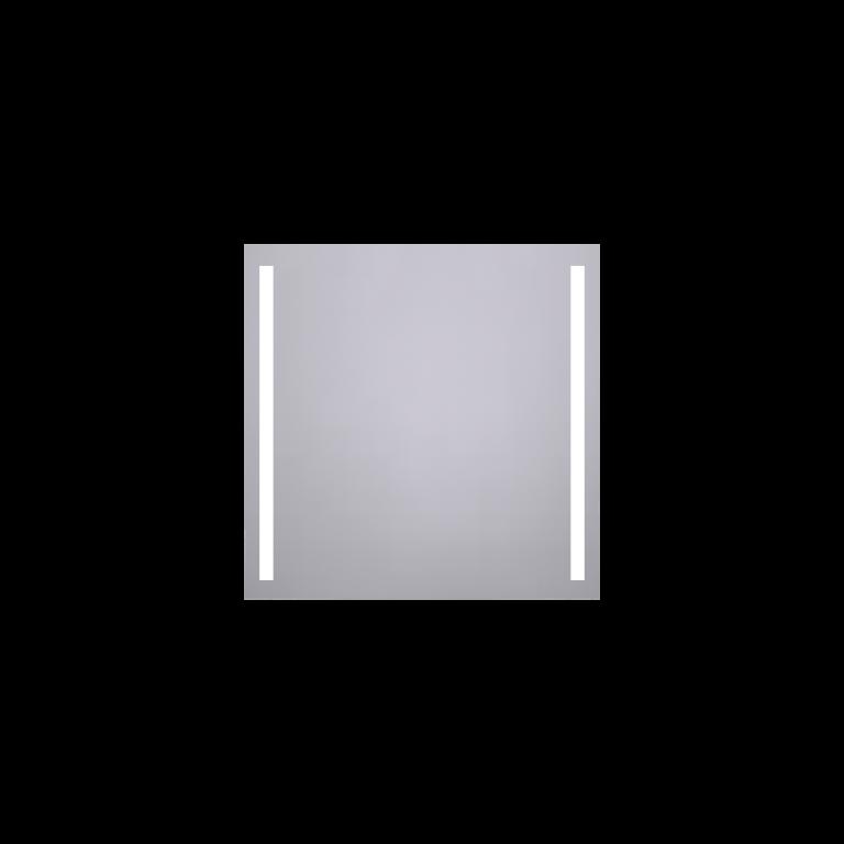 iluminação de interior LED, decor espelho, leuk solutions