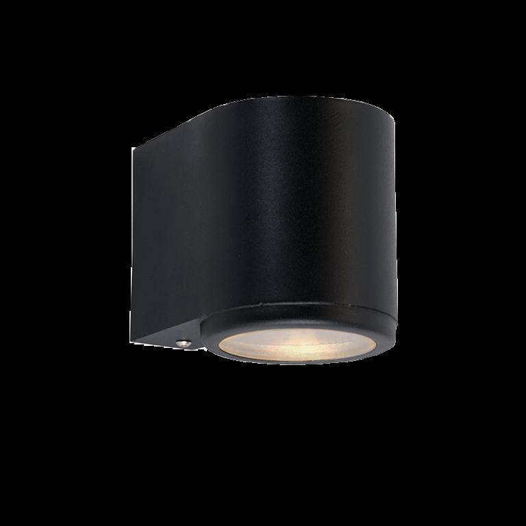 iluminação de exterior LED, saliente leuk solutions
